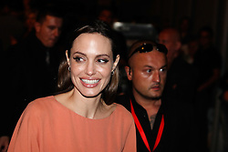 30.07.2011, Sarajevo, BIH, 17th Sarajevo Film Festival, im Bild Angelina Jolie on the final night of the 17th Sarajevo Film Festival. EXPA Pictures © 2011, PhotoCredit: EXPA/ nph/ Pixsell/ HaloPix +++++ ATTENTION - OUT OF GERAMANY / GER, CROATIA / CRO AND BELGIE / BEL +++++