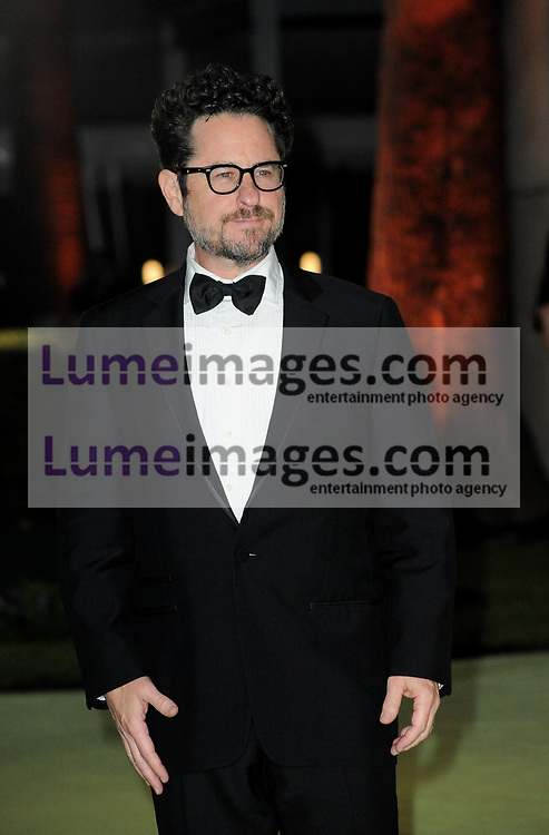 J.J. Abrams at the Academy Museum of Motion Pictures Opening Gala held in Los Angeles, USA on September 25, 2021.
