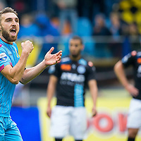 20150920 Vitesse - De Graafschap 3-0