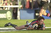 20030125  Harlequins vs Leicester Tigers, Premiership