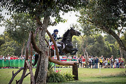 Laghouag Karim Florent, FRA, Entebbe De Hus<br /> Olympic Games Rio 2016<br /> © Hippo Foto - Dirk Caremans<br /> 08/08/16