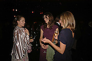 THE MARCHIONESS OF HAMILTON,  LADY SOPHIE HAMILTON AND ANNA BATE, , The 28th Game Conservancy Trust Ball, In association with Barter Card. Battersea Park. 18 May 2006. ONE TIME USE ONLY - DO NOT ARCHIVE  © Copyright Photograph by Dafydd Jones 66 Stockwell Park Rd. London SW9 0DA Tel 020 7733 0108 www.dafjones.com