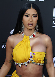 The 2019 Billboard Music Awards Arrivals at MGM Grand Garden Arena in Las Vegas, Nevada on 5/1/19. 01 May 2019 Pictured: Cardi B. Photo credit: River / MEGA TheMegaAgency.com +1 888 505 6342