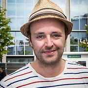 NLD/Breda/20140426 - Radio 538 Koningsdag, Niels Geusenbroek