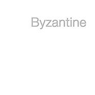 --- BYZANTINE ---
