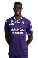 Somalia during Photoshooting of Toulouse for new season 2017/2018 on September 29, 2017 in Bordeaux, France. <br /> Photo : TFC / Icon Sport