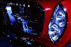 07 December 2015:   Chrysler 300 <br /> <br /> <br /> Archive slide, negative and print scans.