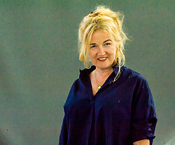 Pictured: Louisa Young<br /> <br /> Louisa Young is an award-winning best-selling British novelist,[1] songwriter, short-story writer, biographer and journalist, whose work is published in 32 languages. As of 2018, she has published six novels under her own name and five with her daughter Isabel Adomakoh Young under the nom de plume Zizou Corder. Her eleventh novel, Devotion, was published in June 2016.[2][3][4] She is also the author of two non-fiction books, The Book of the Heart (Flamingo, 2000) and A Great Task of Happiness (Macmillan, 1995; Lulu, 2012). Her latest book is a memoir, 'You Left Early: A True Story of Love and Alcohol' (Borough Press, 2018), an account of her relationship with the composer Robert Lockhart, and of his alcoholism.