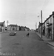 23/05/1957<br /> 05/23/1957<br /> 23 May 1957<br /> <br /> Market Square, Ballyjamesduff, Co Cavan