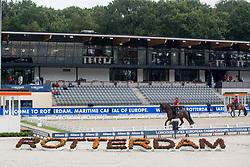 Team Germany<br /> EC Rotterdam 2019<br /> © Hippo Foto - Sharon Vandeput<br /> 18/08/19