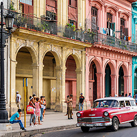 Cuba,Havana