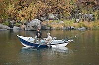 autumn in the Grande Ronde River Canyon, Washington, USA