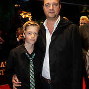 NLD/Utrecht/20120926- Nederlands Filmfestival 2012, NFF, Kees Boot en zoon