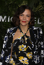 October 17, 2017 - New York City, New York, USA - 10/16/17.Maggie Gyllenhaal at The 11th Annual God''s Love We Deliver Golden Heart Awards in New York City. (Credit Image: © Starmax/Newscom via ZUMA Press)