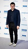 Simon Bird at the 22nd British Independent Film Awards, Roaming Arrivals, Old Billingsgate, London, UK - 01 Dec 2019