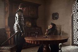 September 1, 2017 - Nikolaj Coster-Waldau, Diana Rigg..'Game Of Thrones' (Season 7) TV Series - 2017 (Credit Image: © Hbo/Entertainment Pictures via ZUMA Press)