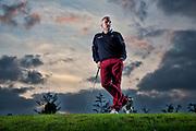 BMW Masters 2015 Paul McGinley