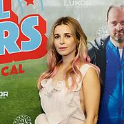 NLD/Rotterdam/20181014 - Iinloop premiere All Stars, Victoria Koblenko
