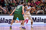 DESCRIZIONE : Eurolega Euroleague 2015/16 Group D Unicaja Malaga - Dinamo Banco di Sardegna Sassari<br /> GIOCATORE : MarQuez Haynes<br /> CATEGORIA : Passaggio<br /> SQUADRA : Dinamo Banco di Sardegna Sassari<br /> EVENTO : Eurolega Euroleague 2015/2016<br /> GARA : Unicaja Malaga - Dinamo Banco di Sardegna Sassari<br /> DATA : 06/11/2015<br /> SPORT : Pallacanestro <br /> AUTORE : Agenzia Ciamillo-Castoria/L.Canu