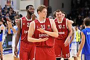 DESCRIZIONE : Eurolega Euroleague 2015/16 Group D Dinamo Banco di Sardegna Sassari - Brose Basket Bamberg<br /> GIOCATORE : Patrick Heckmann<br /> CATEGORIA : Postgame Ritratto Esultanza<br /> SQUADRA : Brose Basket Bamberg<br /> EVENTO : Eurolega Euroleague 2015/2016<br /> GARA : Dinamo Banco di Sardegna Sassari - Brose Basket Bamberg<br /> DATA : 13/11/2015<br /> SPORT : Pallacanestro <br /> AUTORE : Agenzia Ciamillo-Castoria/C.Atzori