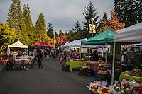Farmers' Market, Bellevue