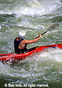 Outdoor recreation, Kayak, Lehigh River, PA