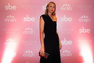 Maria Sharapova of Russia on the purple carpet at the 2018 Evian I Wanna Party, during the 2018 US Open Grand Slam tennis tournament, New York, USA, August 23th 2018, Photo Rob Prange / SpainProSportsImages / DPPI / ProSportsImages / DPPI