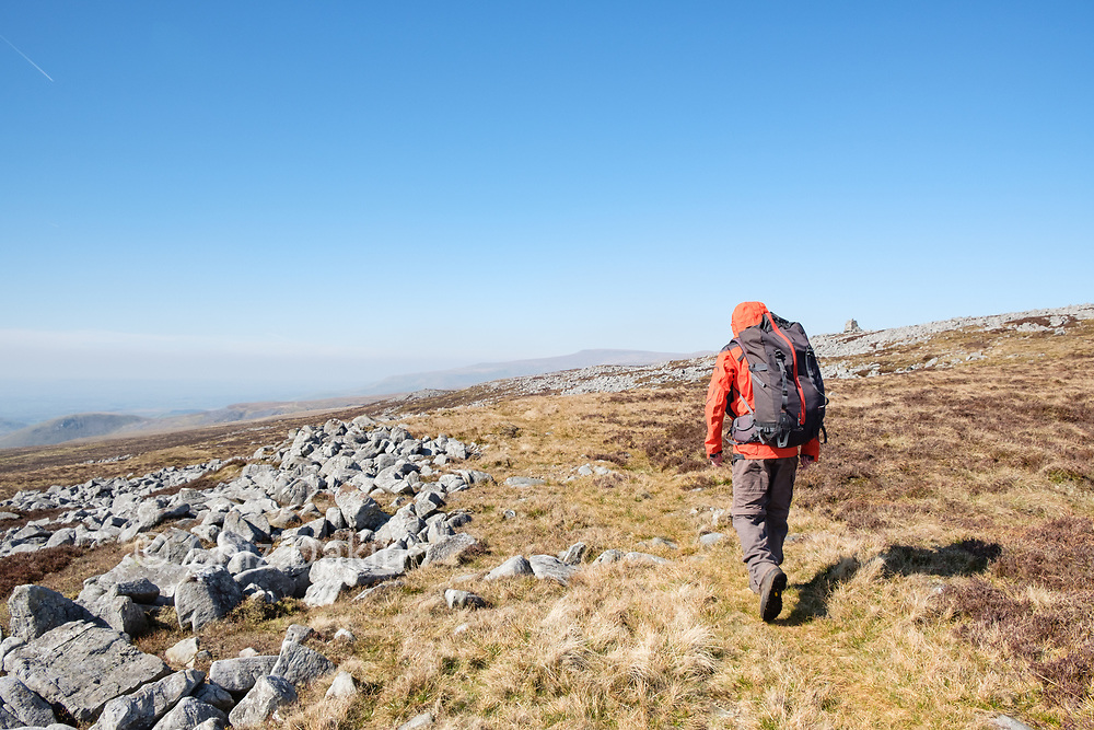 Backstone Edge by comparison is barely an edge, but is infinitely quieter!