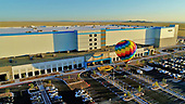 September 25, 2021 - MEX: Amazon Launches First Fulfillment Center in New Mexico