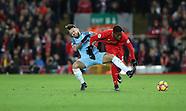 311216 Liverpool v Manchester City