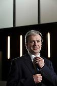 Alan Trotter, Alliance Trust