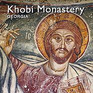 Pictures & Images of Khobi Monastery Georgian Orthodox Cathedral, Georgia (country) -