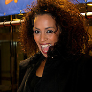 NLD/Haarlem/20091116 - Premiere The Full Monty, Glennis Grace