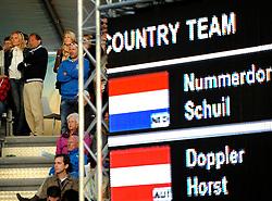 01-06-2012 VOLLEYBAL: EK BEACHVOLLEYBAL: SCHEVENINGEN<br /> Heleen Crielaard<br /> ©2012-FotoHoogendoorn.nl