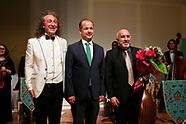 Yunus Emre Enstitusu Sultan Composers Concert
