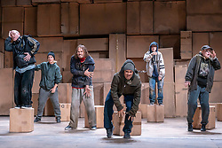 John Gay's 18th-century opera, The Beggar's Opera is brought into the modern day in this brand new production by two commanding figures of the international stage. <br /> <br /> Director Robert Carsen has worked in many of the world's most prestigious opera houses and theatres. The production's original music direction is by William Christie, a pioneering figure in early music and founder of virtuosic Baroque ensemble Les Arts Florissants.<br /> <br /> This brand new production is from Paris's Théâtre des Bouffes du Nord, resident company at the 2018 Edinburgh International Festival and will be performed at the King's Theatre from 16 - 19 August 2018
