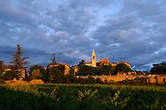 France, Languedoc Roussillon, Gard (30), Cevennes, Durfort
