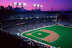 AT&T Park in San Francisco, 2000