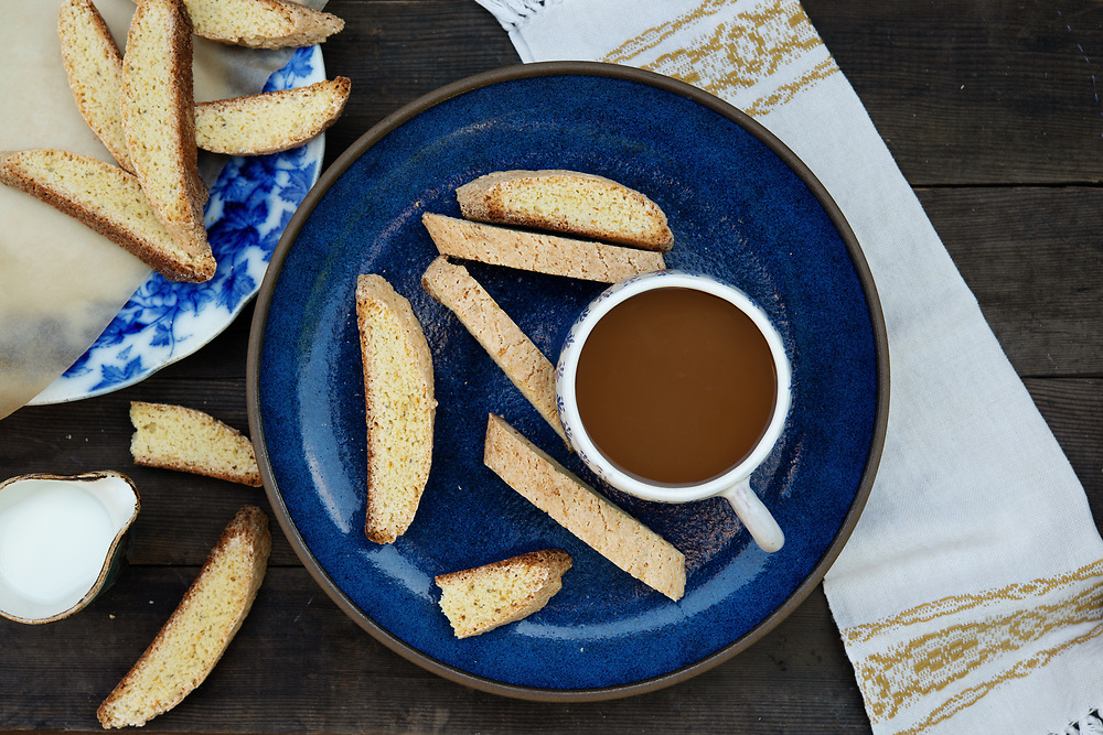 Tratta Dal Forno  biscotti
