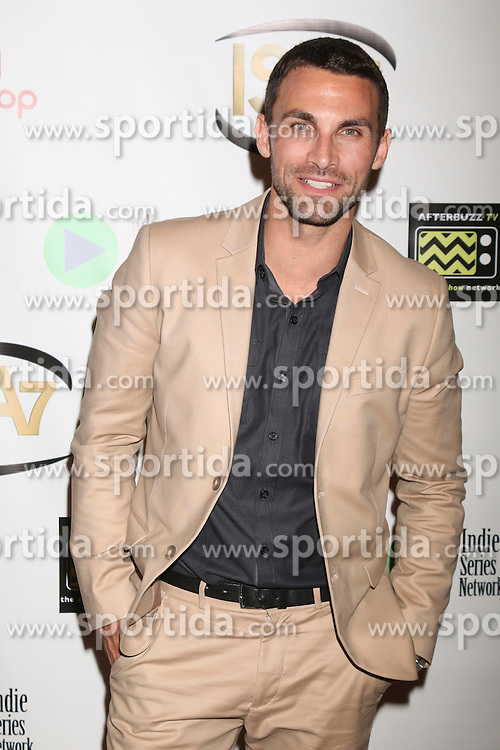Erik Fellows at the 7th Annual Indie Series Awards at the El Portal Theater on April 6, 2016 in North Hollywood, CA. EXPA Pictures © 2016, PhotoCredit: EXPA/ Photoshot/ Kerry Wayne<br /> <br /> *****ATTENTION - for AUT, SLO, CRO, SRB, BIH, MAZ, SUI only*****