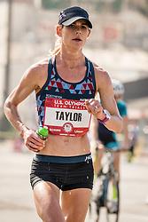 Kellyn Taylor, Hoka One One