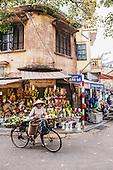 Hanoi <–> Bac Ha | VIETNAM