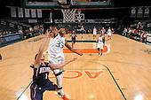 2014 Hurricanes Women's Basketball