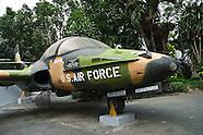 Viet Nam, War Museum