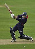 20030427  MCC vs Derbyshire
