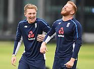 England Training 210518