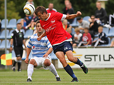 24 Aug 2013 SC Egedal - FC Helsingør