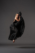 Dancer: Halle Shaw, Photo by Nathan Sweet Photography