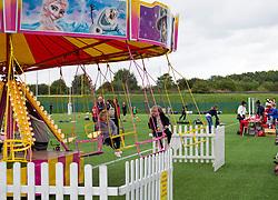 Family Fun day at Stoke Gifford Stadium ahead of Bristol City Women v Durham Ladies - Mandatory by-line: Paul Knight/JMP - 24/09/2016 - FOOTBALL - Stoke Gifford Stadium - Bristol, England - Bristol City Women v Durham Ladies - FA Women's Super League 2