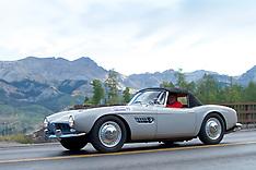 045- 1957 BMW 507